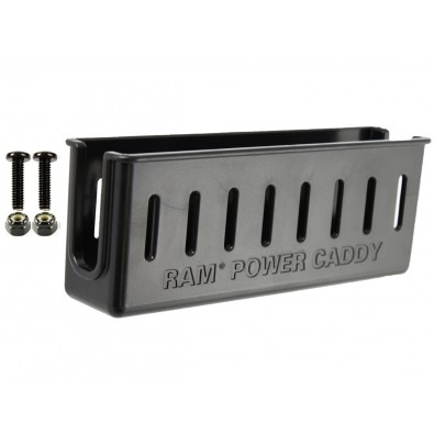RAM Laptop Power Supply Caddy