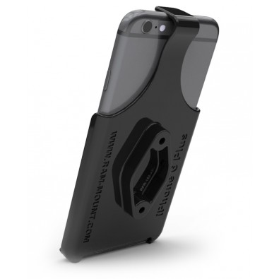 RAM Model Specific Form-Fitted Cradle for the Apple iPhone 6 Plus