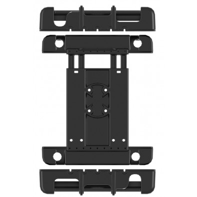 "RAM Tab-Tite Universal Clamping Cradle for 10"" Screen Tablet"