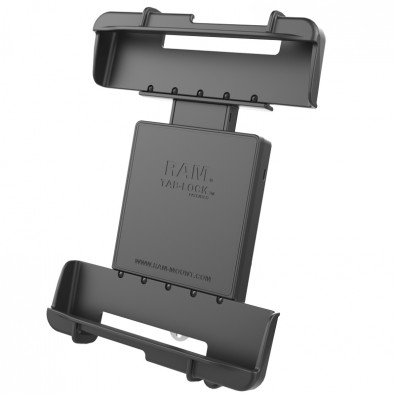 RAM Tab-Lock Locking Cradle for the Panasonic Toughpad FZ-G1