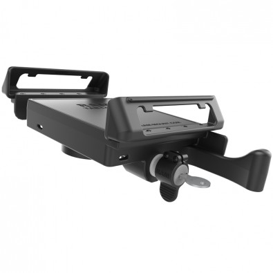 "RAM Tab-Lock Locking Cradle for 7"" Tablets without Skins, Sleeves or Cases"