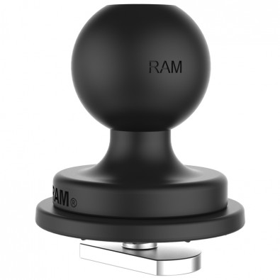 RAM Track Ball with T-Bolt Attachment