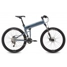 Paratrooper Highline MTB - Matt Gray