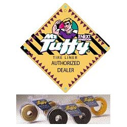 Tuffy Tire Liners