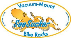 SeaSucker Car Racks for Bicycles and more
